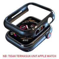 Pzoz PC Protective Case Apple Watch 40mm (Series 4)