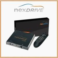 Tv Tuner Digital DVB-T2 Nexdrive by Asuka