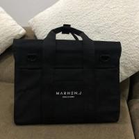 MARHEN J bag bahan kanvas tas wanita premium