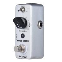 [Bayar Di Tempat]MOOER NOISE KILLER Pedal Efek Gitar Elektrik Mini 2