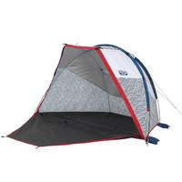Quechua Arpenaz Shelter 0 XL Fresh Waterproof Arcaux for Country Walk