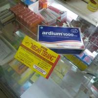 Ardium 1000mg efektif cepat atasi Wasir Bandel TERMURAH
