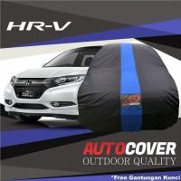 cover body mobil/axsesoris mobil/sarung mobil honda HRV waterpeoof
