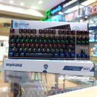 Keyboard Mechanical Rexus MX5 - Garansi resmi