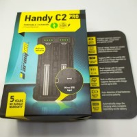 Armytek Handy C2 Pro charger + powerbank