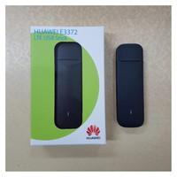 MODEM USB 4G Huawei E3372 HITAM