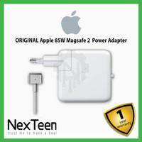 ORIGINAL Magsafe 2 85watt Adaptor Charger Macbook Pro 15 2013 2014