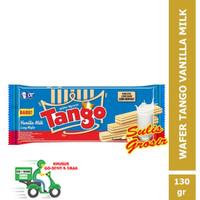Tango Long Wafer Vanilla Milk 130 gr