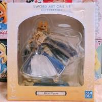PVC Ichiban Kuji Figure Alice Schuberg - Sword Art Online (20cm)