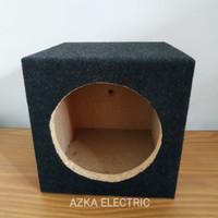 Box Speaker Subwoofer 6 Inch Kotak