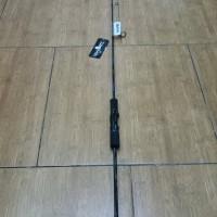 Joran Daiwa Blue Backer LJ 63 MHS-SD PE 2-4 190cm Best Seller