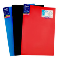 Bantex Display Book F4 20 Pocket
