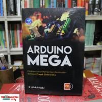 Buku ARDUINO MEGA Abdul Kadir ORI