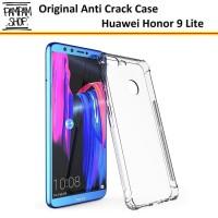 Case TPU Anti Crack Huawei Honor 9 Lite Anticrack Benturan Soft Ori