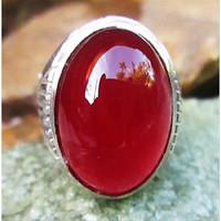 Red Obi Bacan Obi Merah kristal kode u21