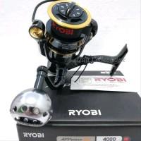Reel Ryobi AP Power SW 4000 Power Handle Max Drag 5kg Best Seller