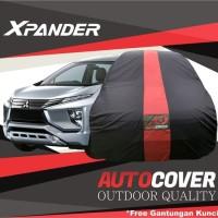 axsesoris/cover mobil/sarung mobil xpander waterproof outdoor