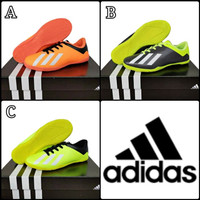 Sepatu Futsal Anak / Kids Adidas Ace Size: 34-38