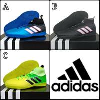 Sepatu Futsal Anak Adidas Ace Size: 34-38