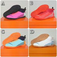Sepatu Futsal Anak / Junior Nike Size: 34-38