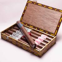 Enteng Cigars _ CERUTU CHURCHILL TARUMARTANI