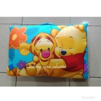Balmut Bantal Selimut Fata Winnie The Pooh 150x220 cm