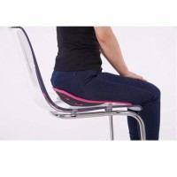 [IMPORT] Ergonomic BackJoy Sitting Cushion - Recommended for All