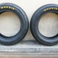 ban maxxis MA-R1 90/90 R10
