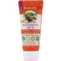 Badger Kids Sunscreen SPF 30 87 Ml /Badger Organic Kids Sunscreen