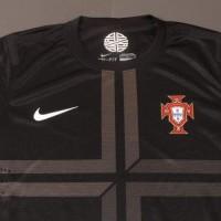 Promo Jersey Portugal Away 2013 Baju Bola World Cup Piala Dunia 2018