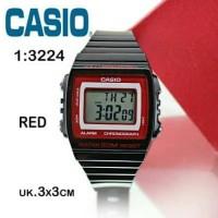 Jam tangan cassio 3224