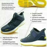 Sepatu Basket Ardiles Aza Dbl Pride Navy