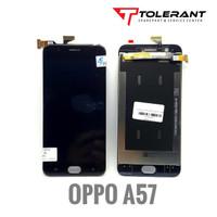 LCD TOUCHSCREEN OPPO A57 ORI FULL SET