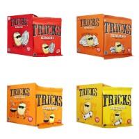 Tays Tricks Kripik Kentang Original / Kimchi / Asian BBQ / Rendang