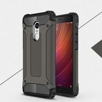 Case XIAOMI REDMI 5 plus spigen armor case anti crack casing bumper