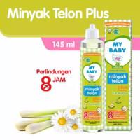 My Baby Minyak Telon 150 ml