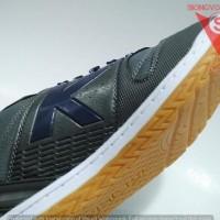 New Sepatu Futsal - Kelme Intense 4.0 In Original #55781702 Dark Grey