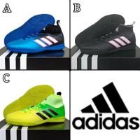 New Sepatu Futsal Anak Adidas Ace Size: 34-38 Berkuwalitas