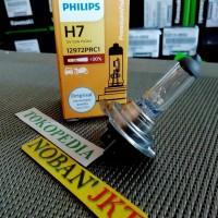 BOHLAM BOLAM LAMPU H7 PHILIPS NINJA 250FI 250 FI Z250