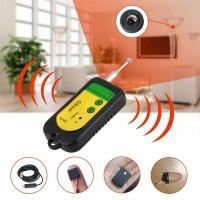 Anti-Spy Signal Bug Rf Detector Hidden Camera Lens Gsm Device Finder