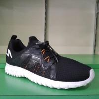 Sepatu Original Specs Running Prelude Black