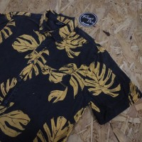 Re-Mastered By Cotton On Hawaiian Shortsleeve Shirt Original