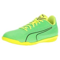 Sepatu futsal Puma 365 Ignite CT Green Original