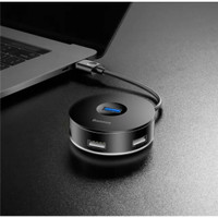 BASEUS USB 3.0 Hub Adapter For Notebook High Speed 5Gbps Top Selling