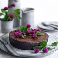 Harum cake lapis legit COKLAT/PREMIUM WISJMAN