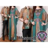 Baju Gamis Couple Pria Muslim Baju Pesta Wanita Muslimah Terbaru Murah