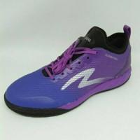 Murah Sepatu Futsal Specs Metasala Musketeer Deep Purple Keren
