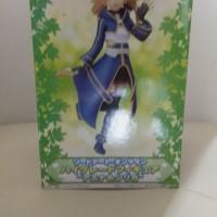 Sega Sword Art Online High Grade 6.5 Cait Sith Silica Action Figure