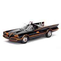 Jada Batmobile 1:32 1966 Classic TV Series Batmobile 98225
