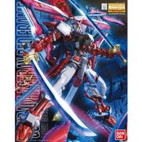 MG 130 MBF-P02Kai Gundam Astray Red Frame GUNPLA BANDAI